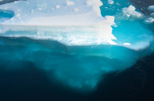 Еникеев Константин Северный Ледовитый океан