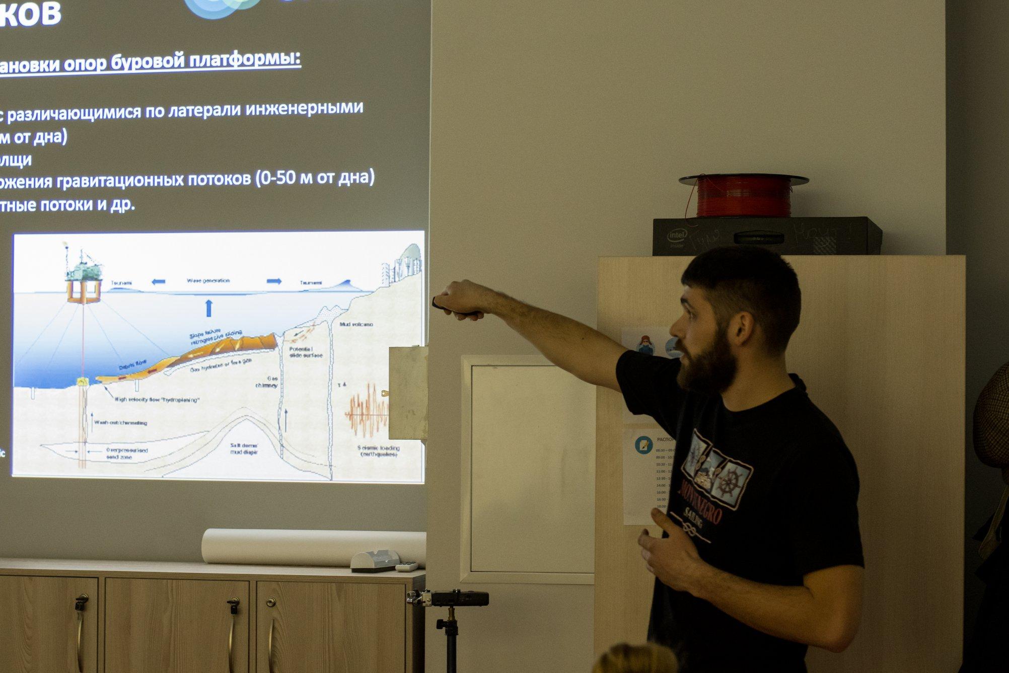 Технология SplitMultiSeis для 2D и 3D инженерной сейсморазведки